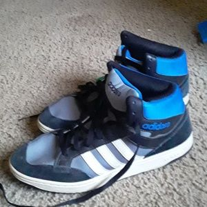 Great Condition Mens Adidas Shoes